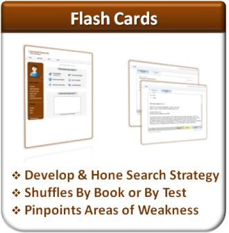 Florida State General Contractor Exams Flash Cards image