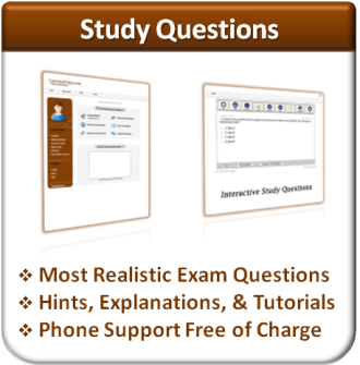 Florida State General Contractor Exams Study Questions image
