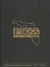 Florida Contractors Manual