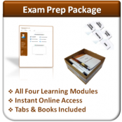 Exam Prep Package (Business & Finance)