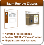 Exam Review (Trade Knowledge)