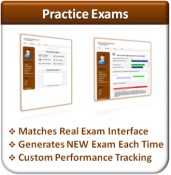 Practice Exams (Contract Administration)