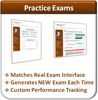 Practice Exams (Project Management)