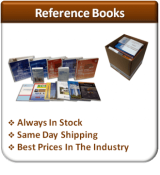 Exam Reference Book Set (Trade Knowledge)
