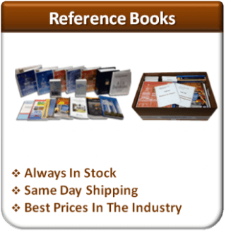 Exam Reference Book Set (Business & Finance and Trade Exams)