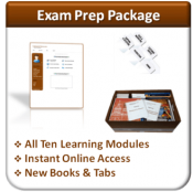 Exam Prep Package
