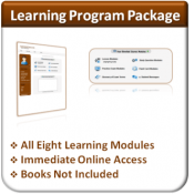 Learning Program Package - Roofing