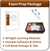 Exam Prep Package - Roofing