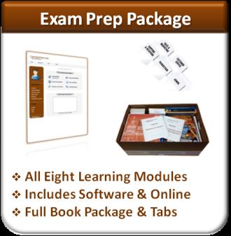 Exam Prep Package - Roofing