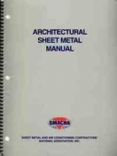 SMACNA Architectural Sheet Metal Manual
