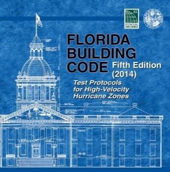 Test Protocols for High Velocity Hurricane Zones