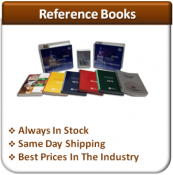 Exam Reference Book Set (Roofing)