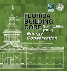 Florida Building Code, Energy