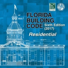 Florida Building Code, Residential